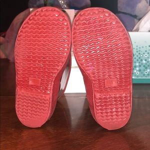 Hunter Shoes - Hunter Kids Rain Boots